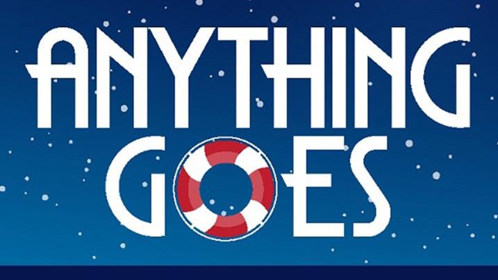 Anything Goes Logo