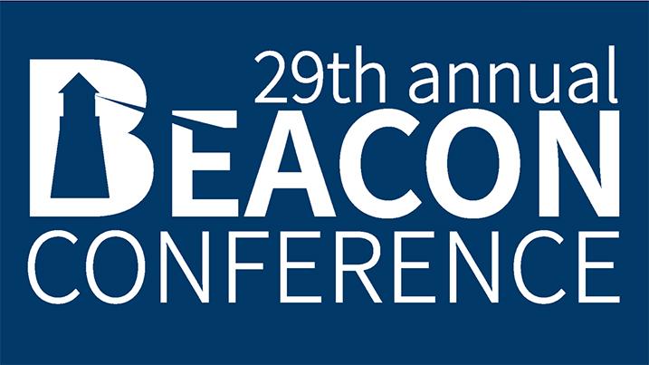 29th Annual Beacon Conference logo