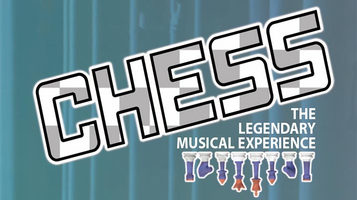 Milburn Stone Theatre performance of Chess