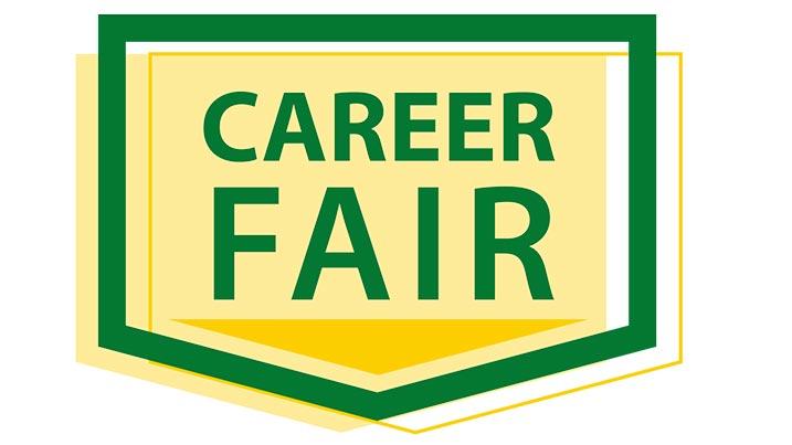 Career Fair image
