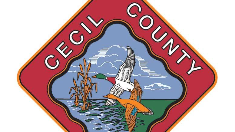 Cecil County logo