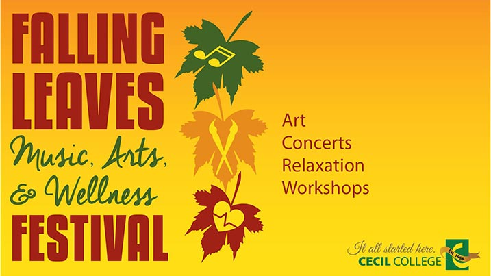 2018 falling leaves festival on november 2nd 2018 cecil college