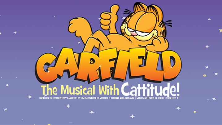 Garfield Stage Performance
