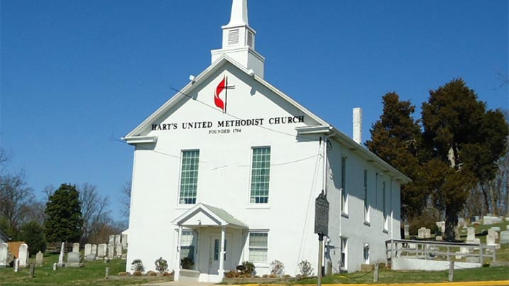 Hart's Church establishes scholarship fund to assist young adults pursuing a skilled trade