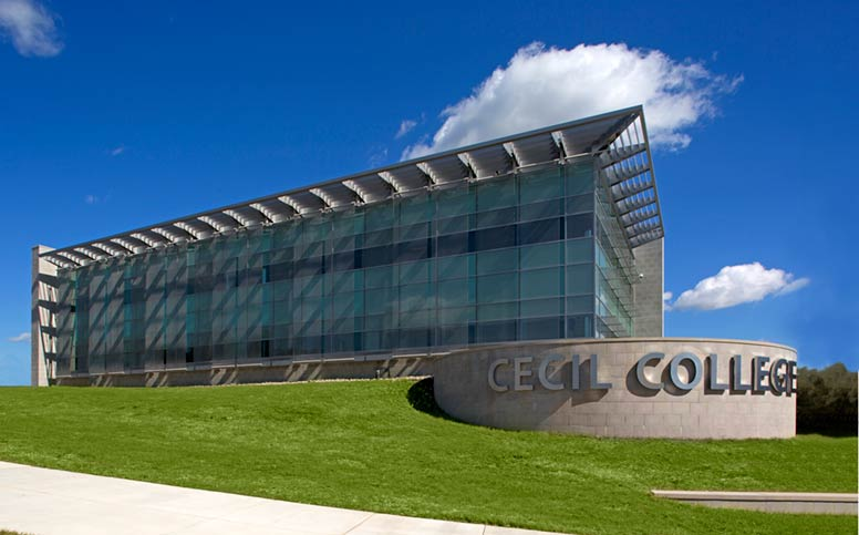 It All Started Here Cecil Countys Leed Gold Certified Building
