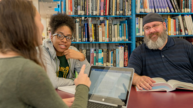 shop better san francisco Cecil County Veterans Memorial Library — Cecil College