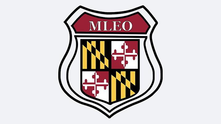 Maryland Law Enforcement Organization logo