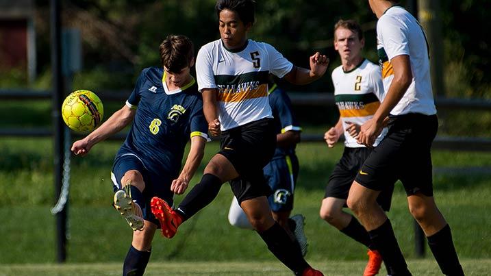 Mens Soccer 3
