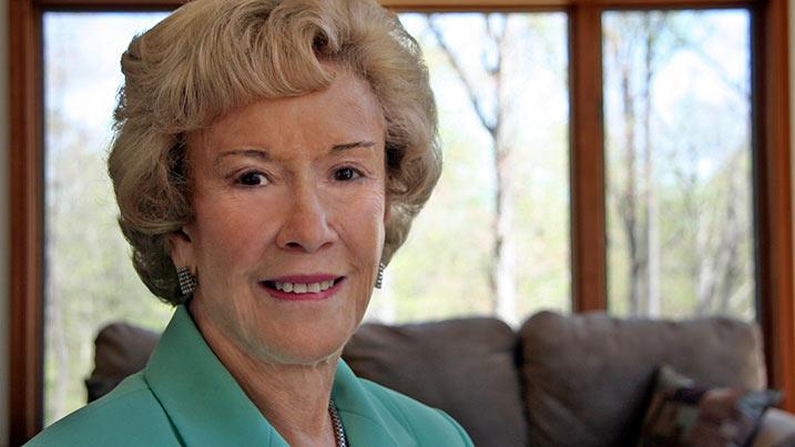 Mary T. Johnson