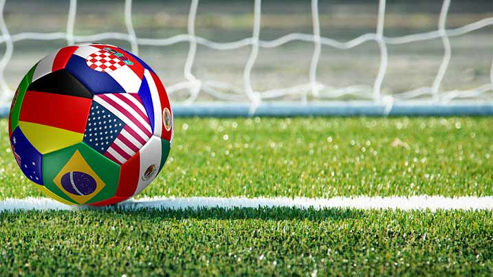 Generic Soccer Image 2