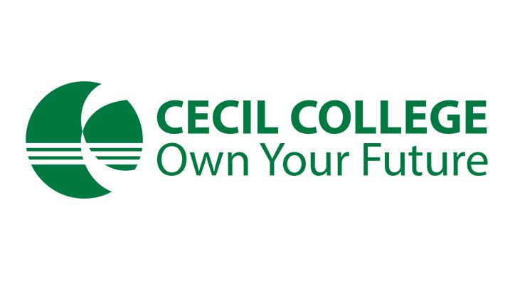 2019 Logo Design for Cecil College Logo