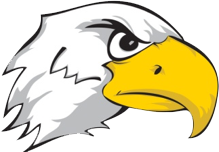 Cecil College Seahawk logo mark