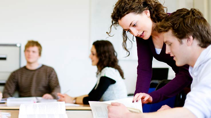 The program provides a general education background while focusing on  developing ...