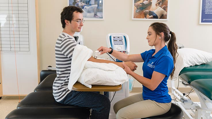 How To Apply Physical Therapist Assistant Student Cecil College