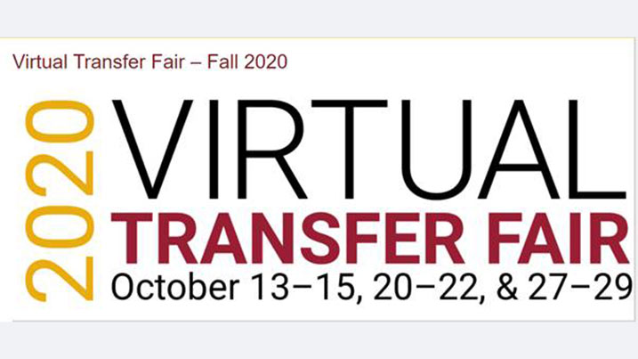 Transfer Fair Logo